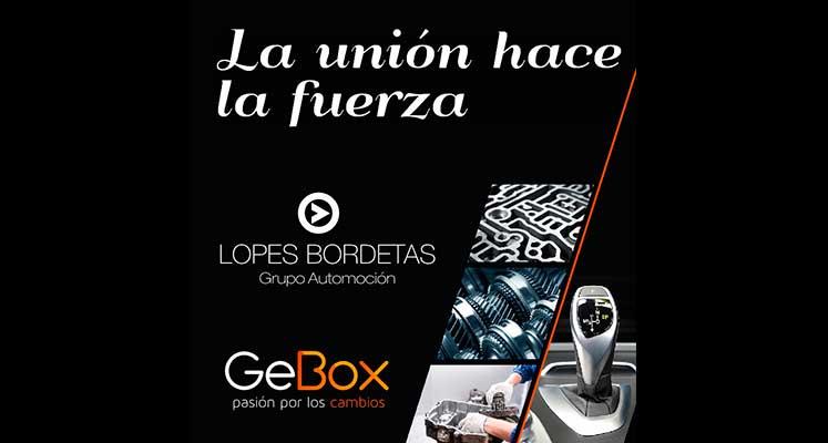 Alianza GeBox-LopesBordetas