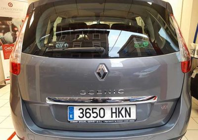 vehículos ocasión Lopes Bordetas