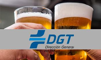 DGT: control en conductores de alcohol y drogas